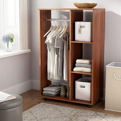 clothes rails wardrobe systems. Black Bedroom Furniture Sets. Home Design Ideas