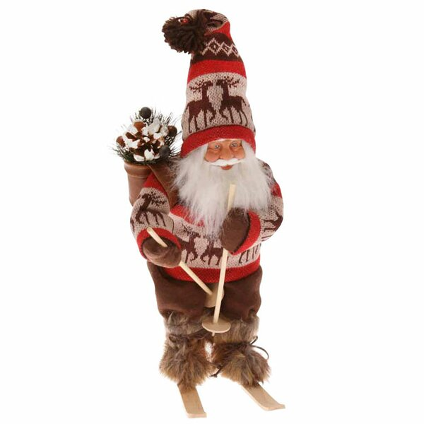 Santa Figurines You Ll Love In 2019 Wayfair Ca