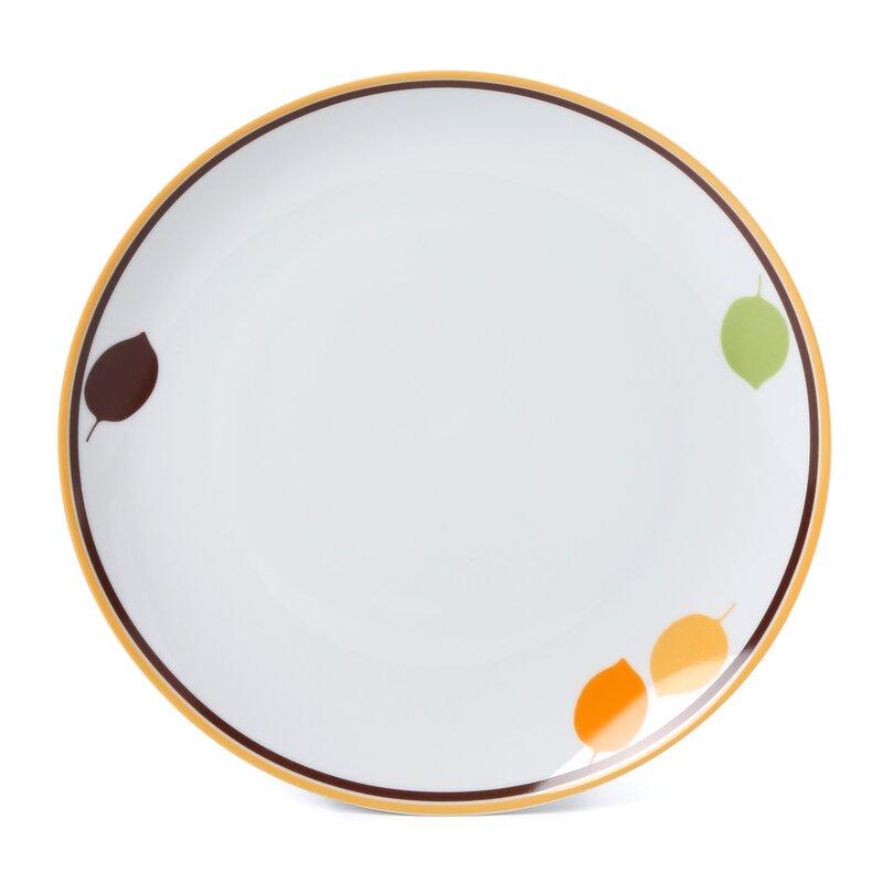 Little Hoot 16 Piece Dinnerware Set  sc 1 st  Wayfair & Rachael Ray Little Hoot 16 Piece Dinnerware Set u0026 Reviews | Wayfair