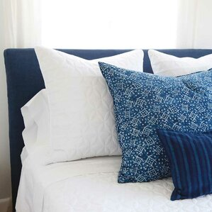 Tall Headboard Slipcover by Pom Pom At Home