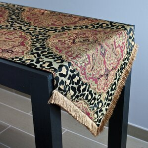 Tangiers Luxury Table Runner