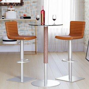 Camron 3 Piece Pub Table Set by Orren Ellis