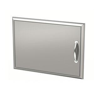Premium Single Access Door