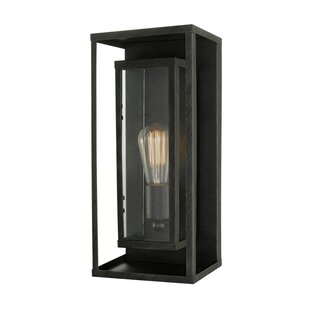cowhill led outdoor sconce - Outdoor Sconce Lighting