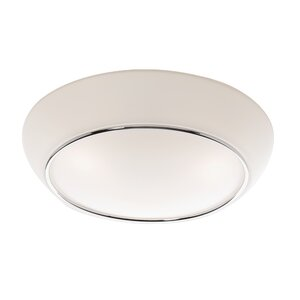 Morley Contemporary Flush Mount