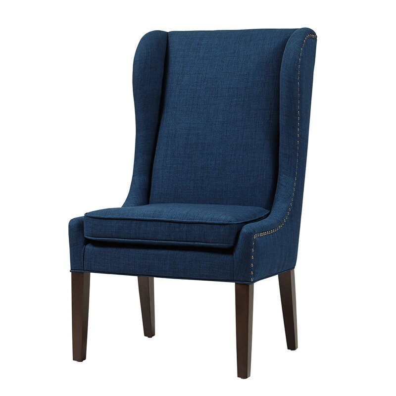 Andover Wingback Chair & Reviews | Joss & Main
