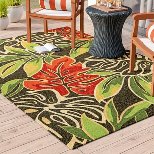Green Pink Floral Rugs You Ll Love Wayfair