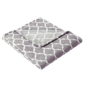 Flannagan Oversized Throw Blanket