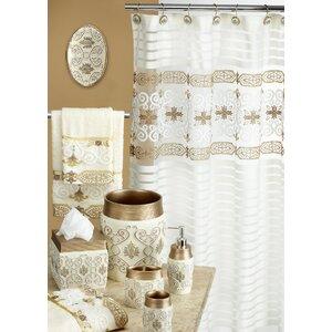 Savoy Shower Curtain