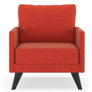 Completely new Sunflower Deco Accent Chair | Wayfair LL04