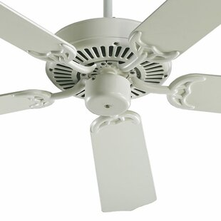 Texas star ceiling fan wayfair 52 staffordshire 5 blade energy star ceiling fan aloadofball Image collections