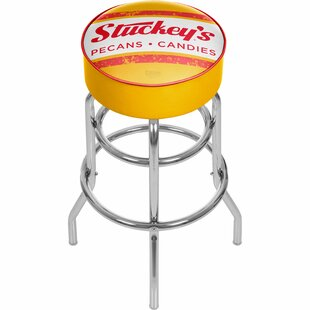 Stuckey's 31 Swivel Bar Stool