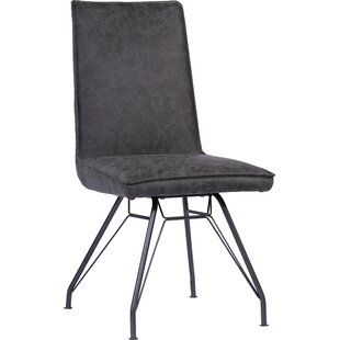 Braden Upholstered Dining Chair (Set of 2)