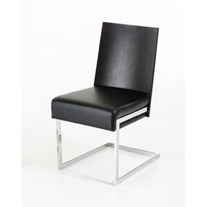 Camron Wood Leg Side Chair (Set of 2) by Orren Ellis