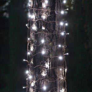 christmas lights youll love wayfair - Teardrop Christmas Lights