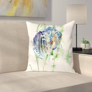 DARZZI Cct-5089-5107 Marl Moss Stripe Pillow Cover