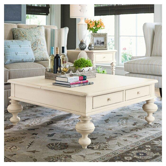 Paula Deen Home Coffee Table