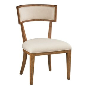 Bedford Park Upholstered Dining Chair by Hekman