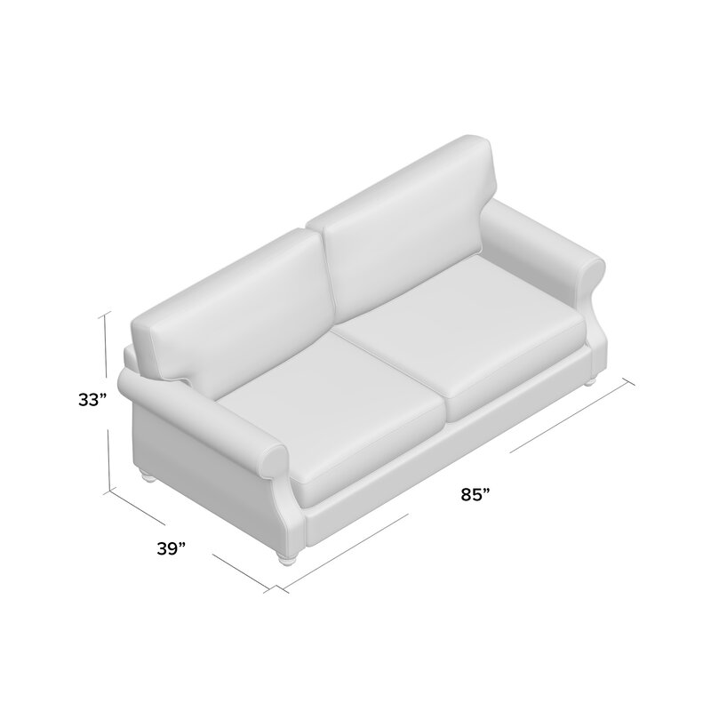 Birch Lane Huxley Sofa Amp Reviews Wayfair Ca