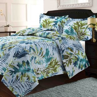 Longwood Oversized Quilt Set