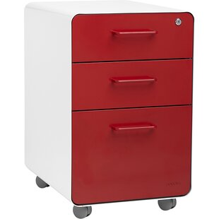 Superior Red Filing Cabinets Youu0027ll Love | Wayfair