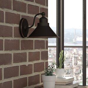 Living Room Wall Sconces sconces you'll love | wayfair