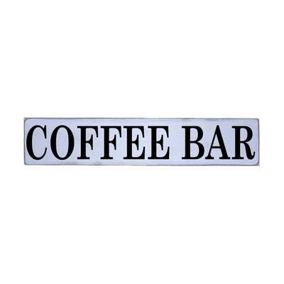 Winston Porter Coffee Bar Wall Decor Wayfair