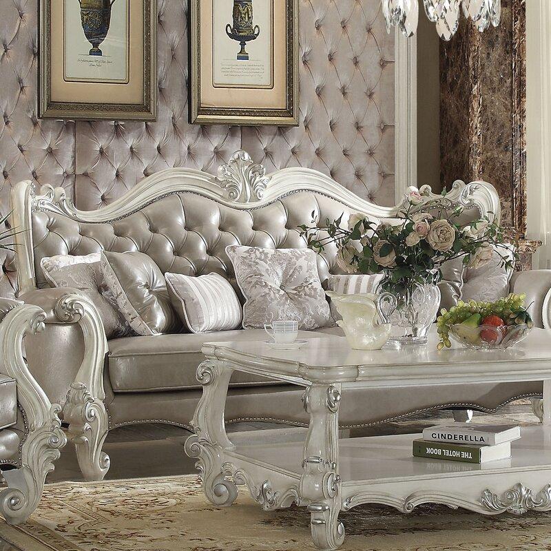 Next Furniture Living Room: ACME Furniture Versailles Configurable Living Room Set