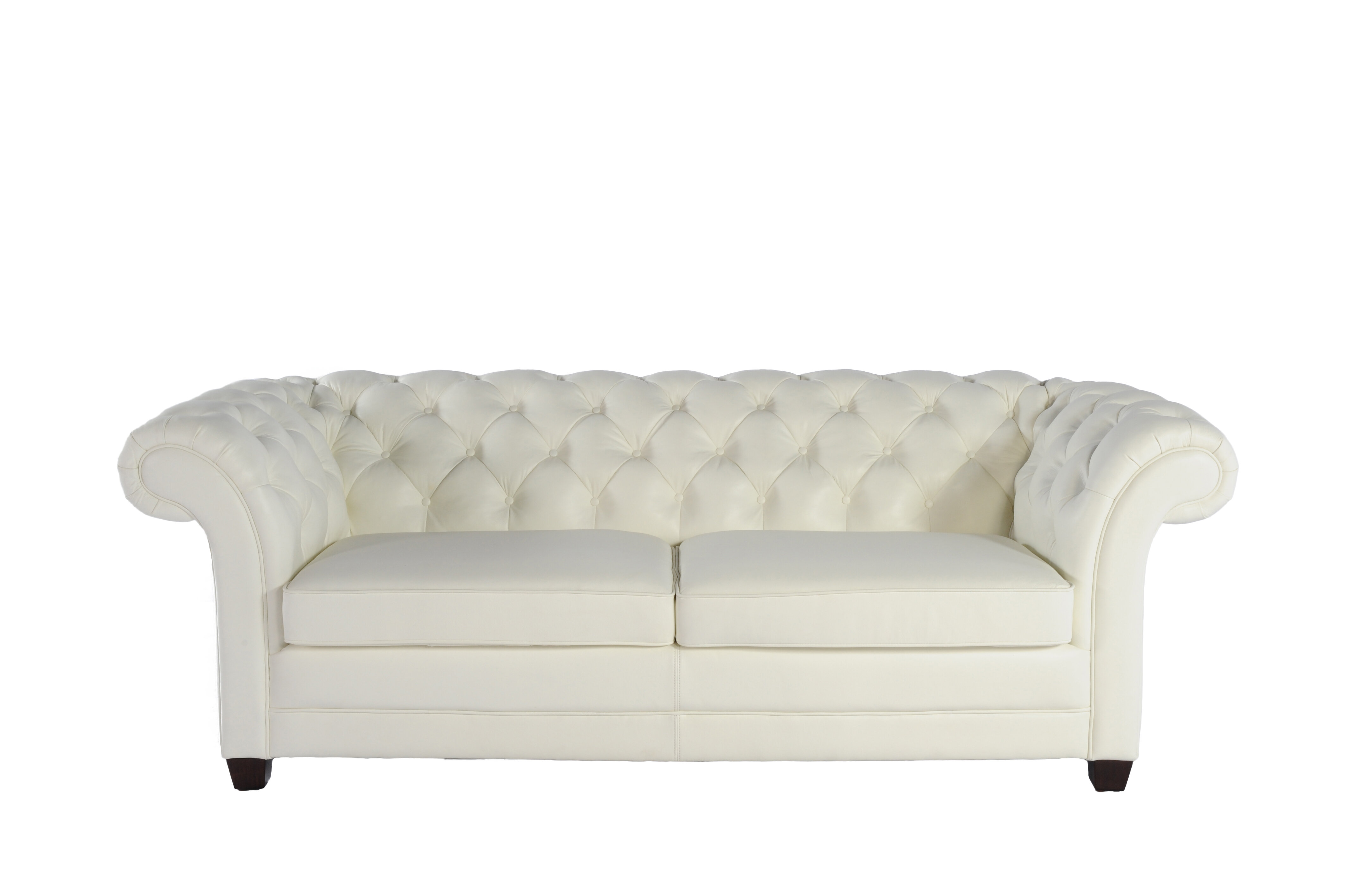 Delicieux Lazzaro Leather Leather Chesterfield Sofa U0026 Reviews | Wayfair