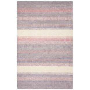 Tapis Beachcrest Home: Couleur - Violet | Wayfair.ca