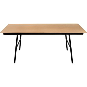 School Dining Table by Gus* Modern