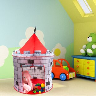 Princess Pop Up Castle Play Tent Best 2017 & Green Leaf Princess Pop Up Play Tent Castle - Best Tent 2018