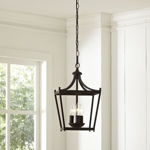 Huntwood Pendant & Entryway u0026 Foyer Lighting Youu0027ll Love | Wayfair azcodes.com
