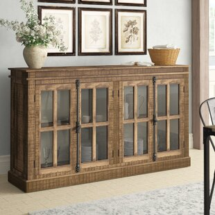 Wadley 4 Door Sideboard Spacial Price