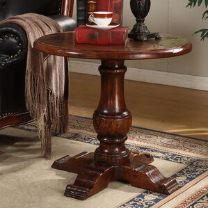 Eastern Legends End Table (Set of 4) Image