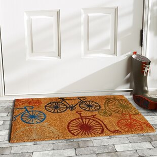 Gobert Bicycles Doormat
