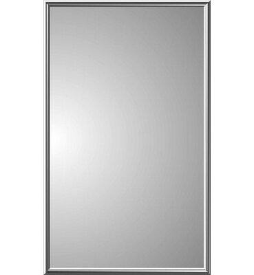 Find The Perfect Chrome Recessed Medicine Cabinets Wayfair