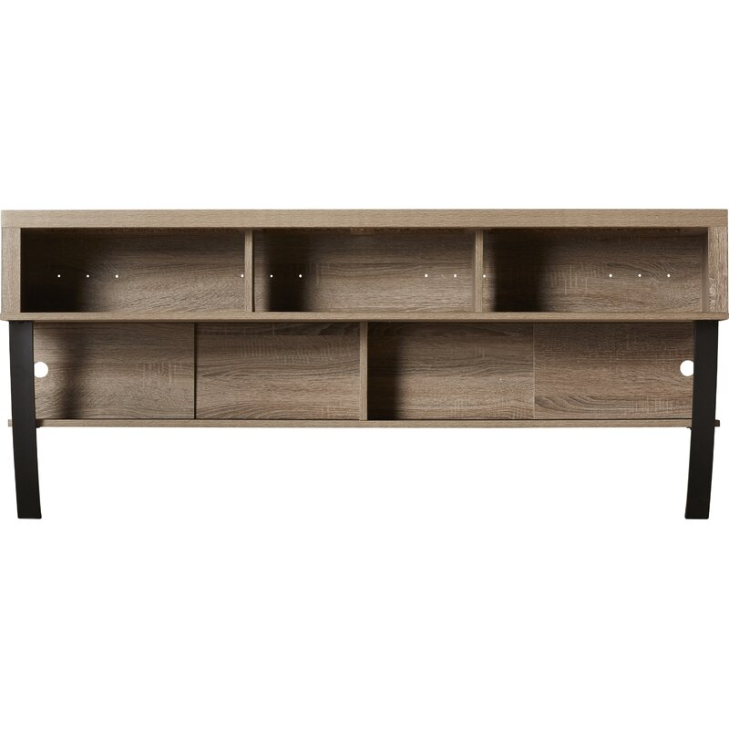 Mercury Row Kalliope TV Stand for TVs up to 65\