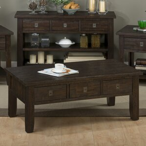 Cadwallader Coffee Table by Darby Home Co