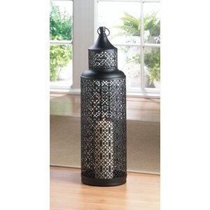 Morocco Iron Lantern