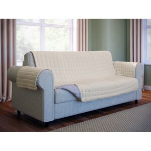 Wayfair Basics Box Cushion Sofa Slipcover by Wayfair Basics?