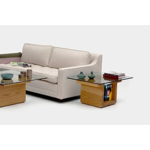 SQG Coffee Table by ARTLESS