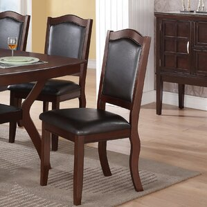 Charles Side Chair (Set of 2) by A&J Homes Studio