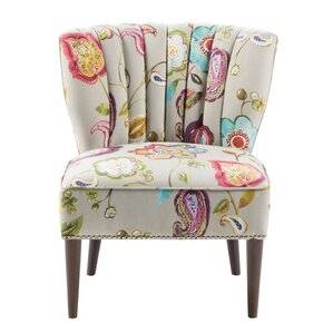 Harriett Slipper Chair by August Grove
