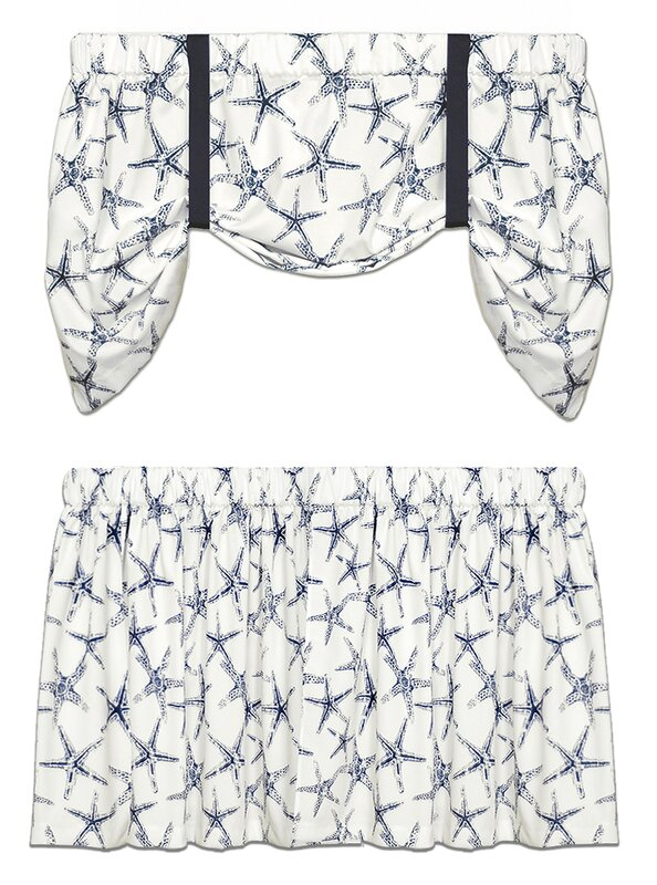 Coastal Sea Shore Starfish 52