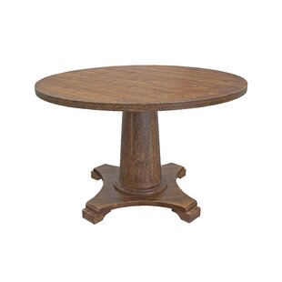 Metropole Round Dining Table