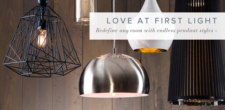 Modern Ceiling Lights   AllModern. All Modern Pendant Lighting. Home Design Ideas