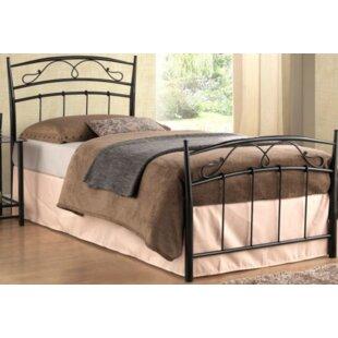 European Single Bed Frame
