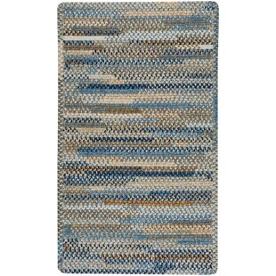 Habitat Blue Area Rug By Capel Rugs