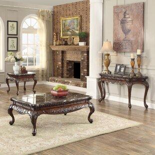 Murray 2 Piece Coffee Table Set